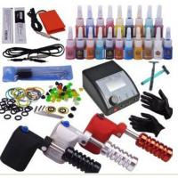 Quality Tattoo Sleevelet Pattern Tattoo machine suit for sale