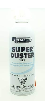 "Buy MG Super Duster 152 ""Canned Air"" Spray - 10oz at wholesale prices"