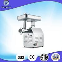 Quality Meat Mincer Multi-functional Meat Stuffing Machine ETL FDA for sale