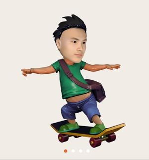 Buy Sports Boy- Skateboarding at wholesale prices