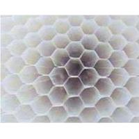 Quality Plastic inclined pipe honeycomb packing for sale