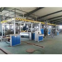 Quality 3 Ply 5 Ply Corrugated Cardboard Production Line for sale
