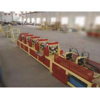 Quality L Shape Paper Angle Board Making Machine for sale