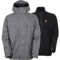 Quality 686 Men's Authentic Smarty Form 3 in 1 Jacket for sale