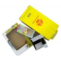 Color Corrugated Packaging Box(15) 003
