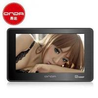 Digital Players Onda 4.3 inch 1080P high-definition touch MP5