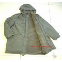 Military wear 009