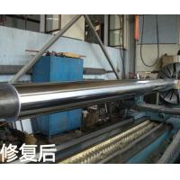 HVOF spray Product The hydraulic pole supersonic spraying