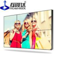 Floor Standing Advertising Player 3D LCD Video Wall