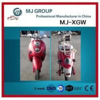 Quality electric scooter with seat for teenager,MJ-XGW for sale