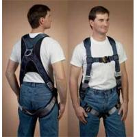 ExoFit Full Body Harness with Tongue Leg Buckles