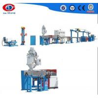 Quality chemical foaming cable extrusion line for sale