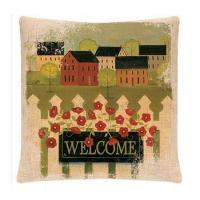 Welcome Pillow 18 18 Welcome WE1818NA-2