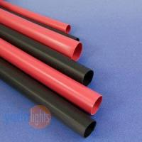 Cables & Terminals 3-To-1 Adhesive Heat Shrink