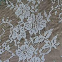 China Lace Fabric French Lace Fabric Voile Trim Eyelash Fabric (E8038) for Lady′s Dress and Home textile on sale