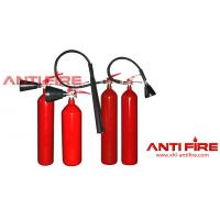 The Firefighter Protective Equipment CE Approved CO2 Fire Extinguisher