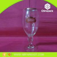 Quality Fareast standing wine glass goblet cup for sale