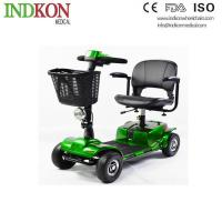 ECV Off Road Disability Elderly Power Mobility Scooter IND508
