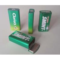 Quality Sundry Can Product Gum Canister for sale