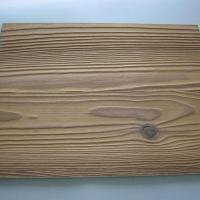 Quality Veneer Boards Carbonized Pine Veneer Boards With Brushed Finish for sale