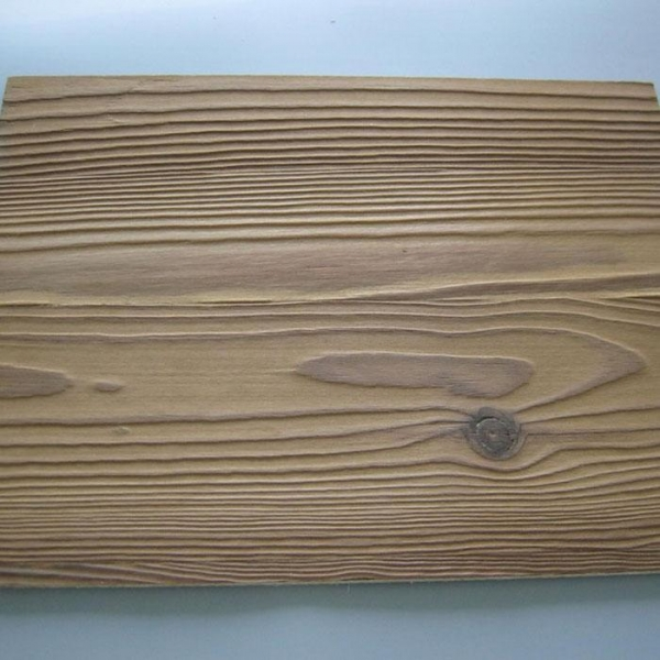 Buy Veneer Boards Carbonized Pine Veneer Boards With Brushed Finish at wholesale prices