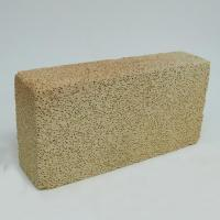China High alumina lightweight insulation brick for roaster on sale