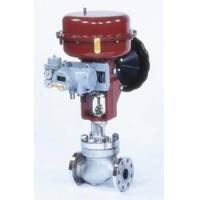 Pipe Single Port Globe Control Valves