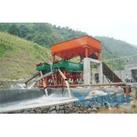 Quality Barite Mineral Processing for sale