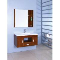 basin and toilet vanity units MS-8026