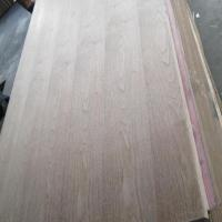 Quality Laminated American Walnut Veneered MDF Boards/ Walnut Veneer MDF Sheets Panels for sale