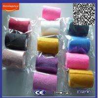 7.5cm Candy Pack Flexible Cohesive Bandage