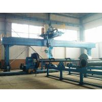 Quality Intelligent welding system for tube plate robot for sale