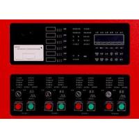 Automatic fire alarm Gas fire extinguishing control system