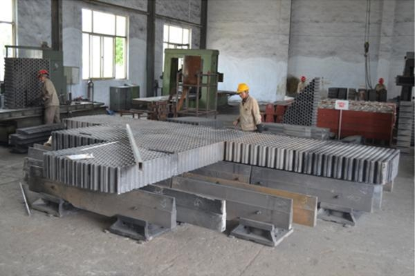 Buy Hot-air stove grate at wholesale prices