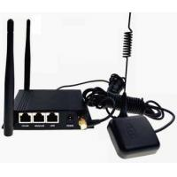 Buy cheap 4G/3G LTE ModemRouter from wholesalers