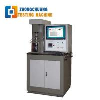 MMW-1 Computer Control Friction and Wear Testing Machine