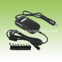 GVLC-2108 Universal DC-to-DC Car/Airplane 2 in 1 adaptor 80W