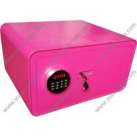 Buy cheap Hotel Safe Laptop size electronic safe box from wholesalers