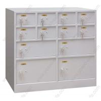 Buy cheap Hotel Safe Modular safe deposit boxes from wholesalers