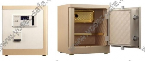 China Office Safe Compact home security safes by YOSEC SAFE