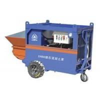 UBJ series mortar sprayingmachine
