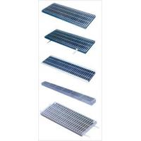 Trench Cover Steel Grating Series
