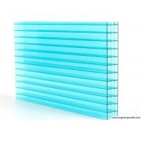 Multiwall Polycarbonate sheet for skylight roofing
