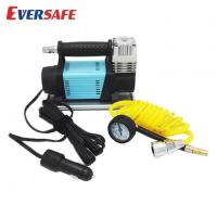 Air Compressor Tire Inflator Car Tire Pump 12V