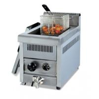 Deep Fat Gas Fryer HGF(IGF)-71A
