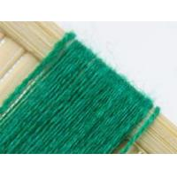 Quality Coloured pure cotton Covering yarn for sale