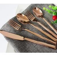 Stainless Steel Cutlery JB-1170-ROSE GOLD