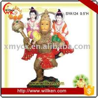 Buy Animal Statues Polyresin Hindu God, Indian God Statues at wholesale prices
