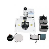 5 in 1 combo subliamtion machine for sma