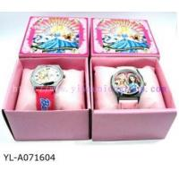 Wholesale Girl's Cartoon Watches For Gift 50pcs per Lot